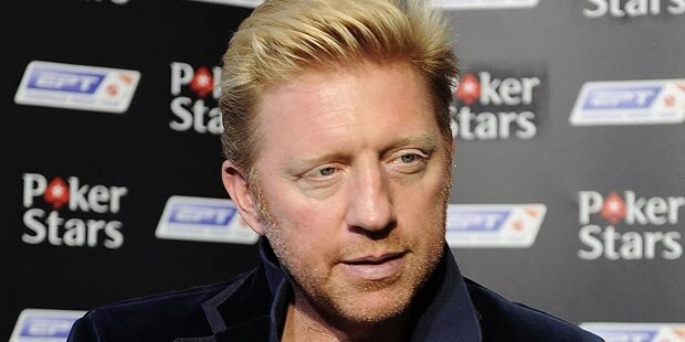 Boris Becker pokert um Rekord-Preisgeld