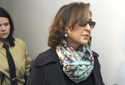 Christine Kaufmann Klaus Zey Scheidung