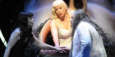 Salome bei den Salzburger Osterfestspielen