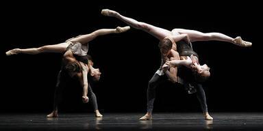Ballett / Nurejew-Gala in Staatsoper 2011