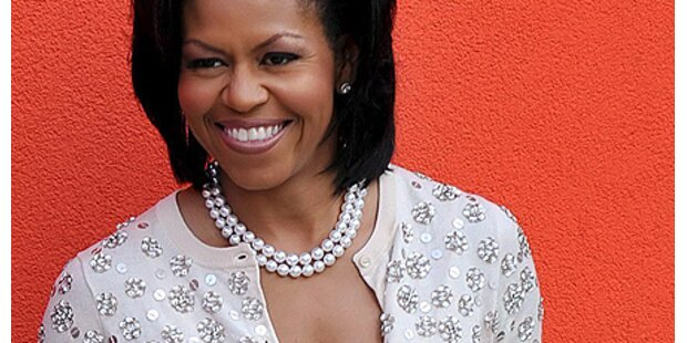 Stil-Ikone Michelle O. in London