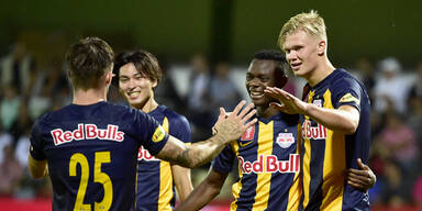 Red Bull Salzburg, ÖFB Cup