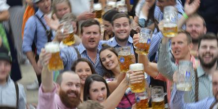 Österreicher macht Heiratsantrag