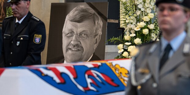 Neonazi tötete CDU-Politiker