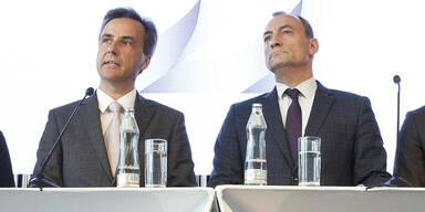 """Schwarz-blau präsentierten """"Agenda Graz 22"""""""