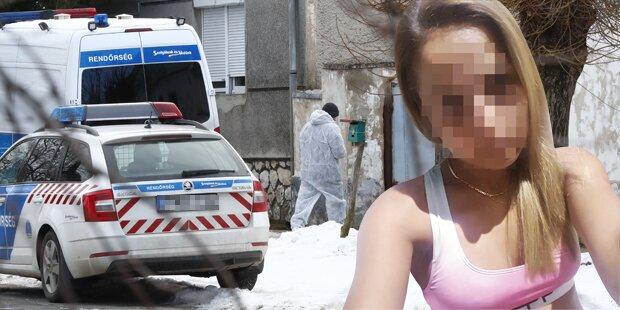 Wiener verübt Blutbad in Ungarn: Jetzt auch Ex gestorben