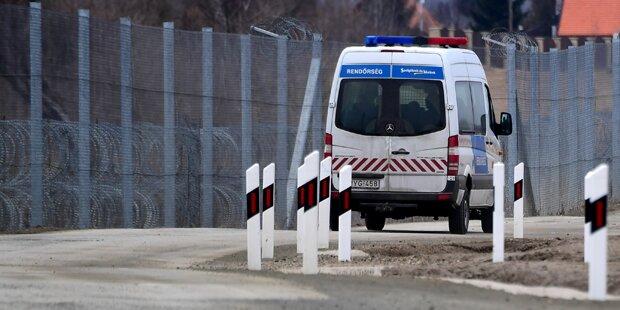 Flüchtlinge in Tiefkühl-Lkw entdeckt
