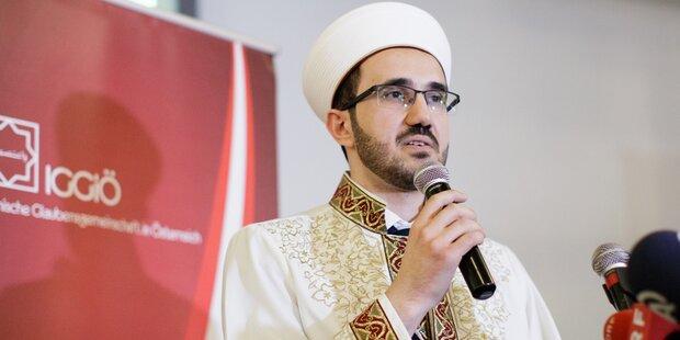 Österreichs Imame unterzeichneten Deklaration gegen Extremismus
