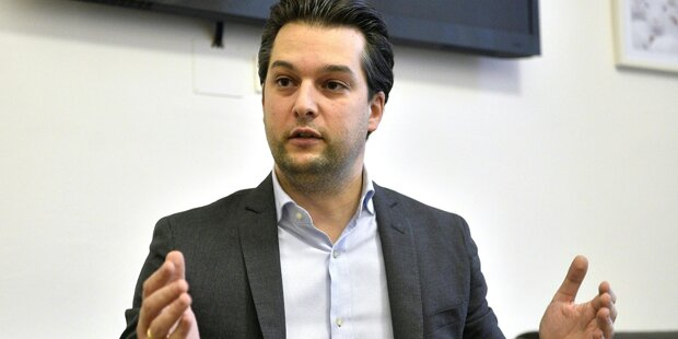 Irrer Machtkampf um Spitze der Wiener FPÖ