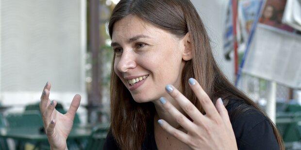 Bachmann-Preis geht an Tanja Maljartschuk