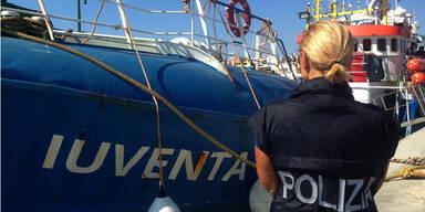 Schlepperei! Italien ermittelt gegen deutsche NGO