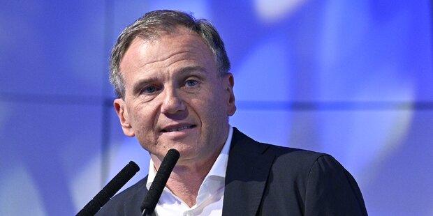 ORF-Star Wolf mit Seitenhieb auf Vilimsky
