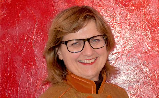 Maria Patek