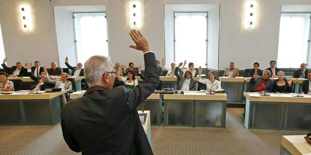 Kärnten: Verfassungsreform und Ende des Proporzes