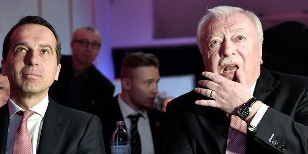 oe24.TV-Sondersendung zum SPÖ-Parteitag