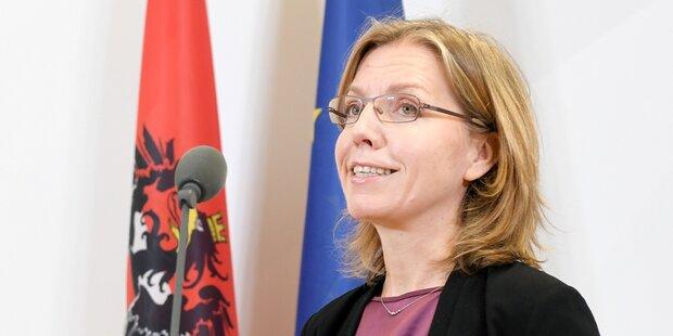 Regierung stellt zusätzlich 22 Mio. Euro für Forschung bereit