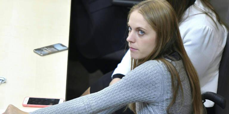 Staatsanwalt will gegen Kira Grünberg ermitteln
