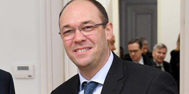 Kroatiens Außenminister zurückgetreten