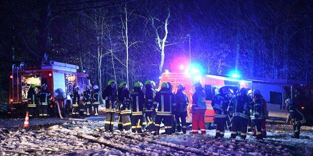 Thermenkönig stirbt bei Flugzeugabsturz
