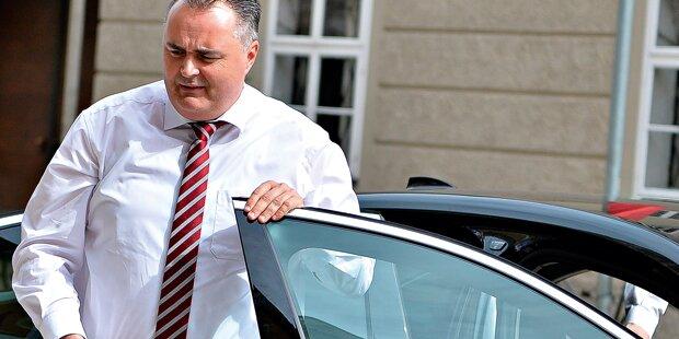Doskozil will Kontrollen an Grenze zur Slowakei