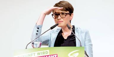 Grüne outet Sex-Belästiger: Jetzt droht er mit Anzeige