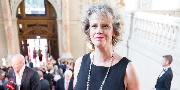 Sabine Haag bleibt interimistisch KHM-Chefin