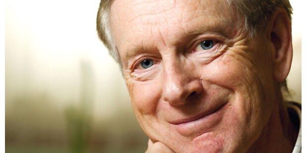 Walter Kappacher erhält Büchner-Preis