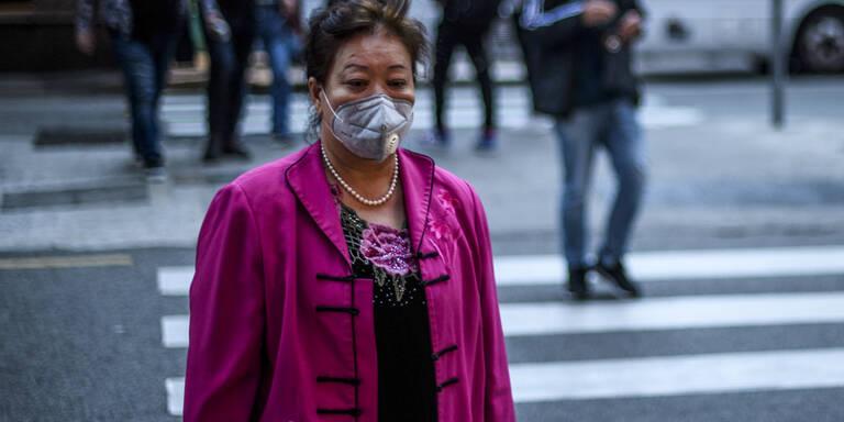 China-Virus in Österreich: Das würde im Ernstfall geschehen