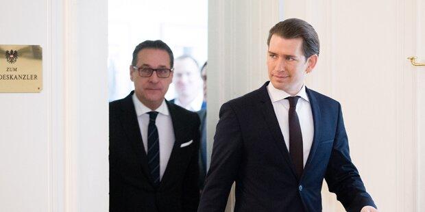 FPÖ-Angriff auf ORF: Jetzt spricht Kurz
