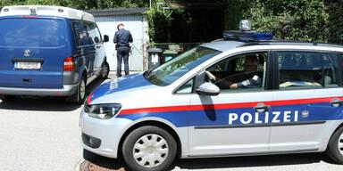Linz Mord an Ehepaar