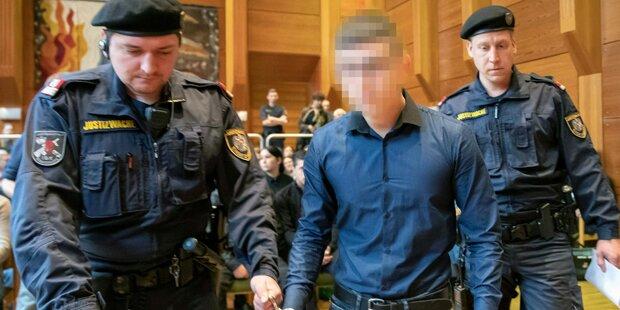 Tödliche Messerstecherei in Tirol: Fünf Jahre Haft für Angeklagten