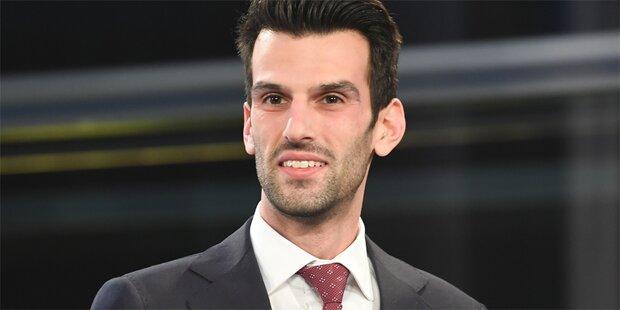 Wirbel in NÖ: Landbauer wird FPÖ-Klubchef
