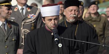 Tanner feuert Militär-Imam nach Jihadismus-Vorwürfen
