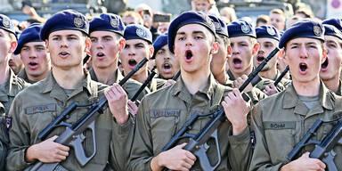 Soldaten Bundesheer