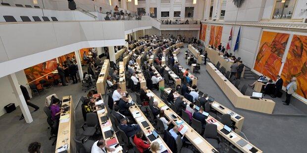 540 Mio. Euro für Ökostrom-Ausbau