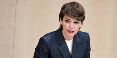 """Rendi-Wagner: """"Ich möchte Bundeskanzlerin werden!"""""""