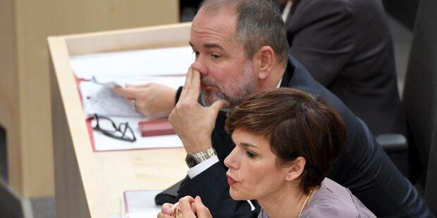 SPÖ-Basis schießt sich auf Rendi & Drozda ein