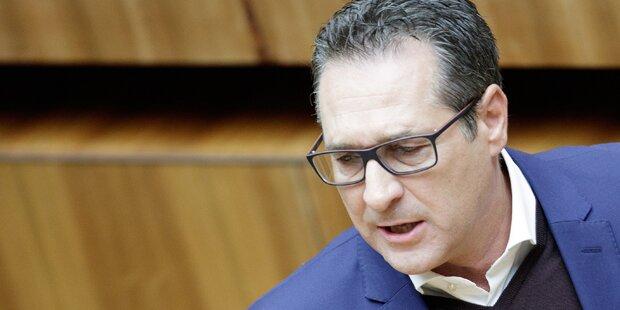 Weg von Gebühr: Strache will den ORF als Pay-TV