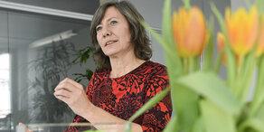 Birgit Hebein: Klimaschutz und sozialer Zusammenhalt
