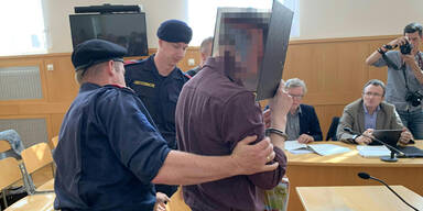 Zehn Jahre Haft und Einweisung wegen Missbrauchs für Studentinnenmörder
