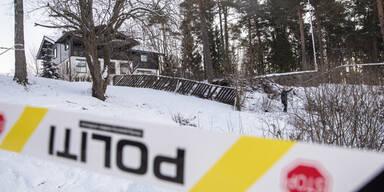 Norwegen Entführung Millionärsgattin