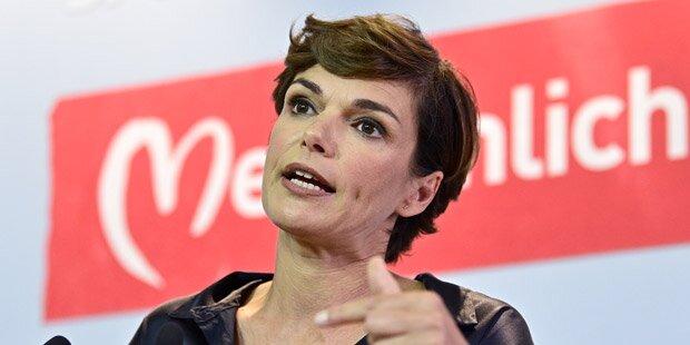Rendi fordert 1.700 Euro Mindestlohn – steuerfrei