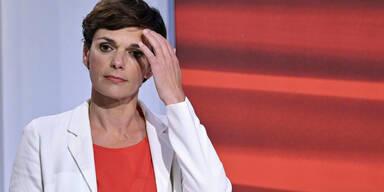 Rendi nach Wahl-Debakel: 'Schmerzliches Ergebnis'