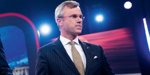Hofer wieder fit für FPÖ-Parteitag