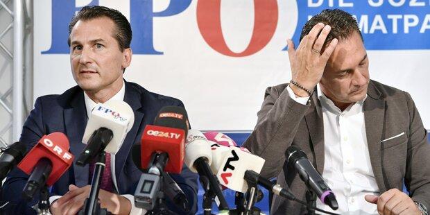 Jetzt fix! Ex-Stronach-Klubchef Lugar geht zurück zur FPÖ