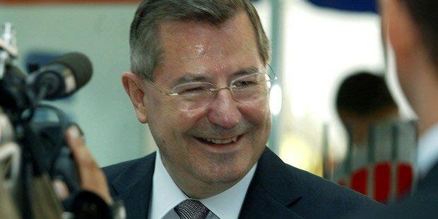 Ex-Raiffeisen-Landesbank-Chef Scharinger gestorben