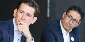 Kurz holt Ex-Grünen Efgani Dönmez ins Team