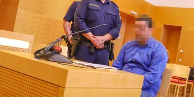 Ehefrau mit 68-Messerstichen getötet – Lebenslange Haft