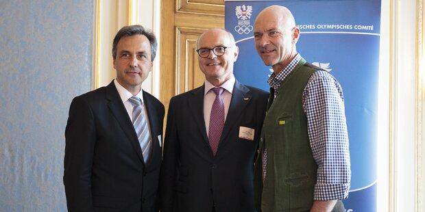 Chancen für Olympia in Graz stark gestiegen