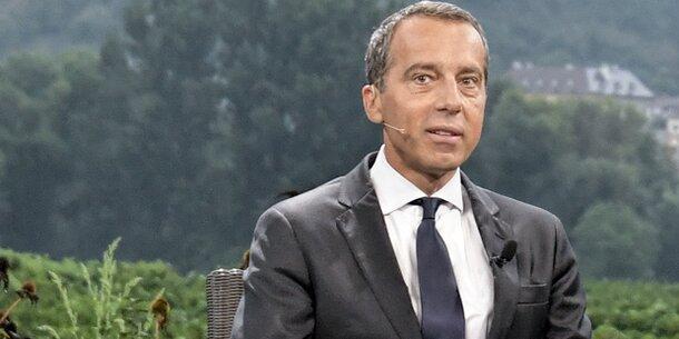 Insider: Kern soll zu Gazprom wechseln